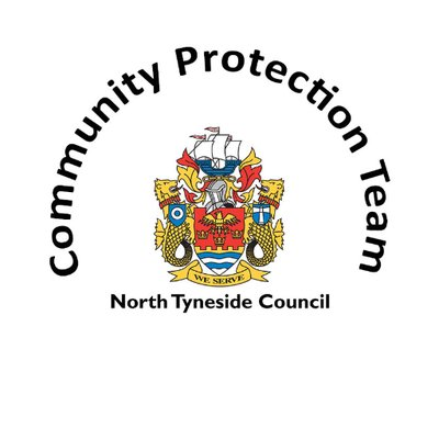 North Tyneside Council Community Protection Team